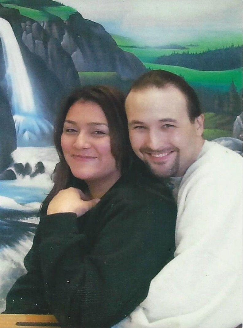 Marcella & Jeremy