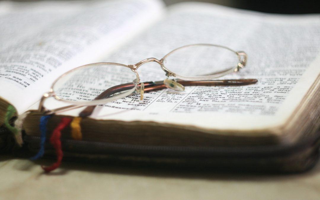 Ten Scriptures